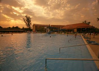 Patince - Wellness Hotel Patince - Wellness senior 4