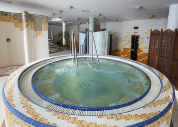Patince - Wellness Hotel Patince - Wellness senior 3
