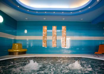 Velký Meder - SPA & Wellness Hotel Orchidea - Perfect relax