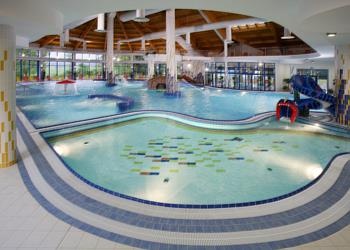 Patince - Wellness Hotel Patince - Wellness Aqua
